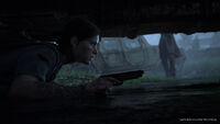 Trailer Screenshot 4 - The Last of Us Part 2