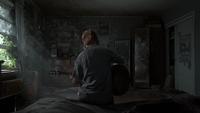 TLOU2 - Ellie guitar