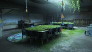 Eastbrook Elementary classroom