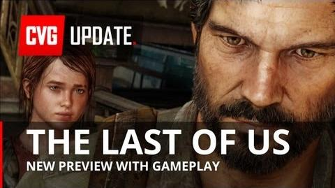 The Last of Us Preview - NEW Gameplay