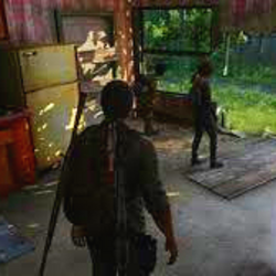 The Last of Us chapters