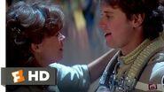 The Last Starfighter (10 10) Movie CLIP - A New Adventure (1984) HD