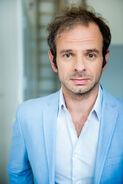 David Bendena
