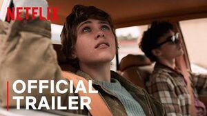 I Am Not Okay With This Official Trailer Netflix February 26