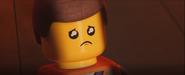 Emmet sad face