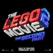 The Lego Movie 2 The Second Part teaser image