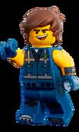LEGO 2 REX