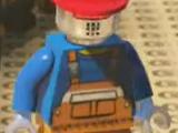 Robo Worker