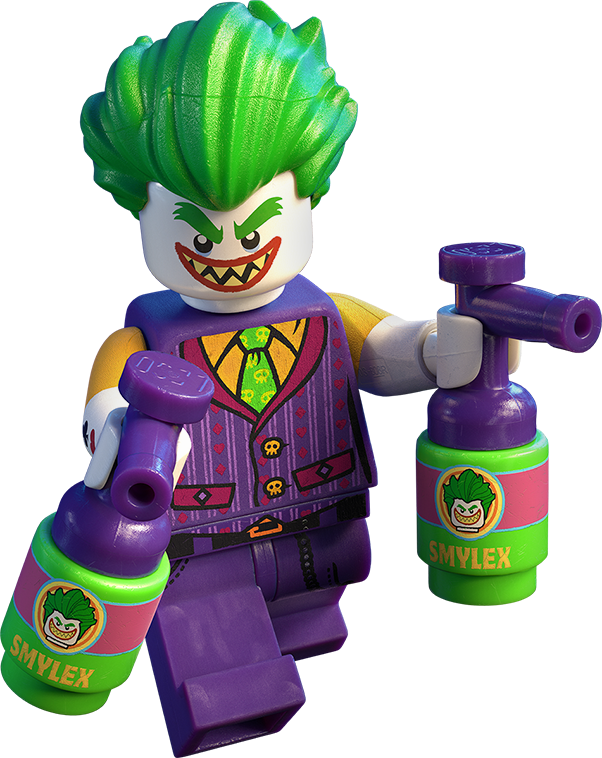 The Joker The Lego Movie Wiki Fandom