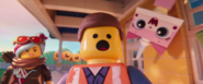 My face when i step on a LEGO