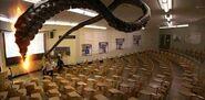 Wexler University classroom