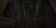 Library dungeon coridor