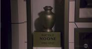 Nicole Noone's Urn