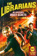 The librarians season 4 poster