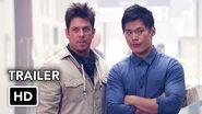 The Librarians Season 4 Trailer (HD)