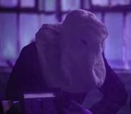 Hooded Reduplicate