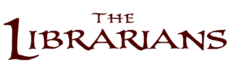 The Librarians logo.png