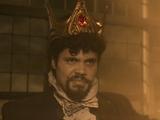 Bleeding Crown of the Vampire Queen of Northampton