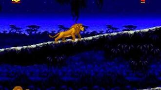 The_Lion_King_Full_Playthrough_(Sega_Genesis)
