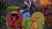 The Lion King II - Upendi (russian version)