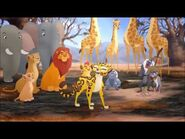The Lion Guard Tujiinue HD (Fuli)
