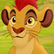 Kion Userbox.png
