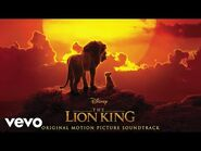 "Hans Zimmer - Stampede (From ""The Lion King""-Audio Only)"