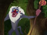 Rafiki (The Lion King: Revisited)
