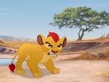 A Prince's Fury