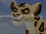 Nguruma and the Bully