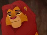 Simba (Ginny's Fanfics)