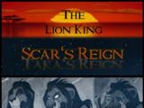 The Lion King: Scar's Reign: Chapter 1: Haunted by the Past