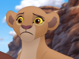 Kiara (The Lion King: Revisited)