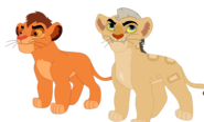 Kopa and Mhina