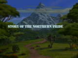 Story of the Northern Pride