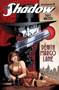 Death Margo Lane Vol 1 1.jpg
