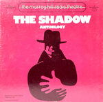 The Shadow Anthology LP (Murray Hill)