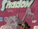 Shadow Comics Vol 1 37