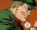 Hawkeye (DC Comics)