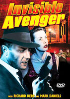 Invisible Avenger (Movie 1958)
