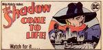 Shadow (DC Comics) Vol 1