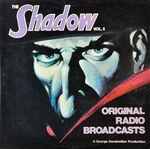 The Shadow: Original Radio Broadcasts (MARK 56 Records)