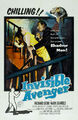 Invisible Avenger (1958 Movie Poster)