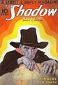 Shadow Magazine Vol 1 25