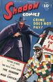 Shadow Comics Vol 1 65