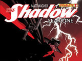 Shadow: Year One Vol 1 7
