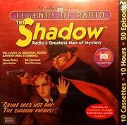Legends of Radio Man of Mystery (Cassettes).jpg