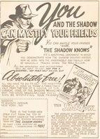 Shadow (Garden of Death AD)
