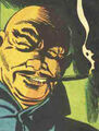 Shiwan Khan (Archie Comics)