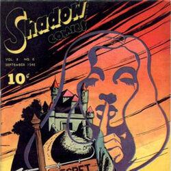 Shadow Comics Vol 1 90